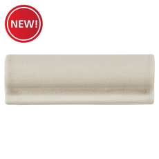 New! Heirloom Clay Porcelain Bullnose