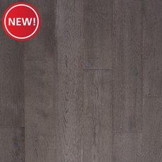 New! Flint Oak Techtanium Hand Scraped Locking Engineered Hardwood