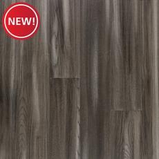 New! Smokey Gray Oak Wire Brushed Water-Resistant Engineered Hardwood