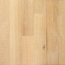 Ceruse Blonde Oak Wire Brushed Water-Resistant Engineered Hardwood