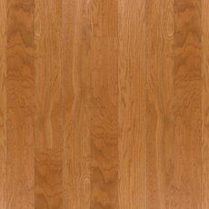 Gunstock Oak Smooth Water-Resistant Engineered Hardwood