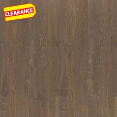 Clearance! Drift Gray Birch Water-Resistant Engineered Hardwood