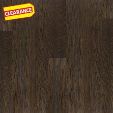 Clearance! Dark Wave Oak Water-Resistant Engineered Hardwood