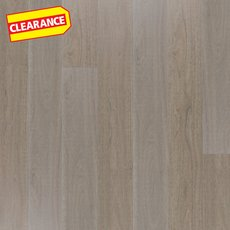 Clearance! Coastal Drift Walnut Water-Resistant Engineered Hardwood
