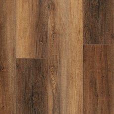 Titan Amber Grande Rigid Core Luxury Vinyl Plank- Cork Back