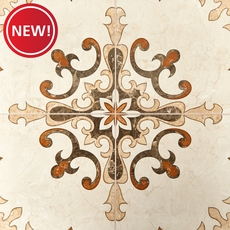 New! Panama Brown Ceramic Tile