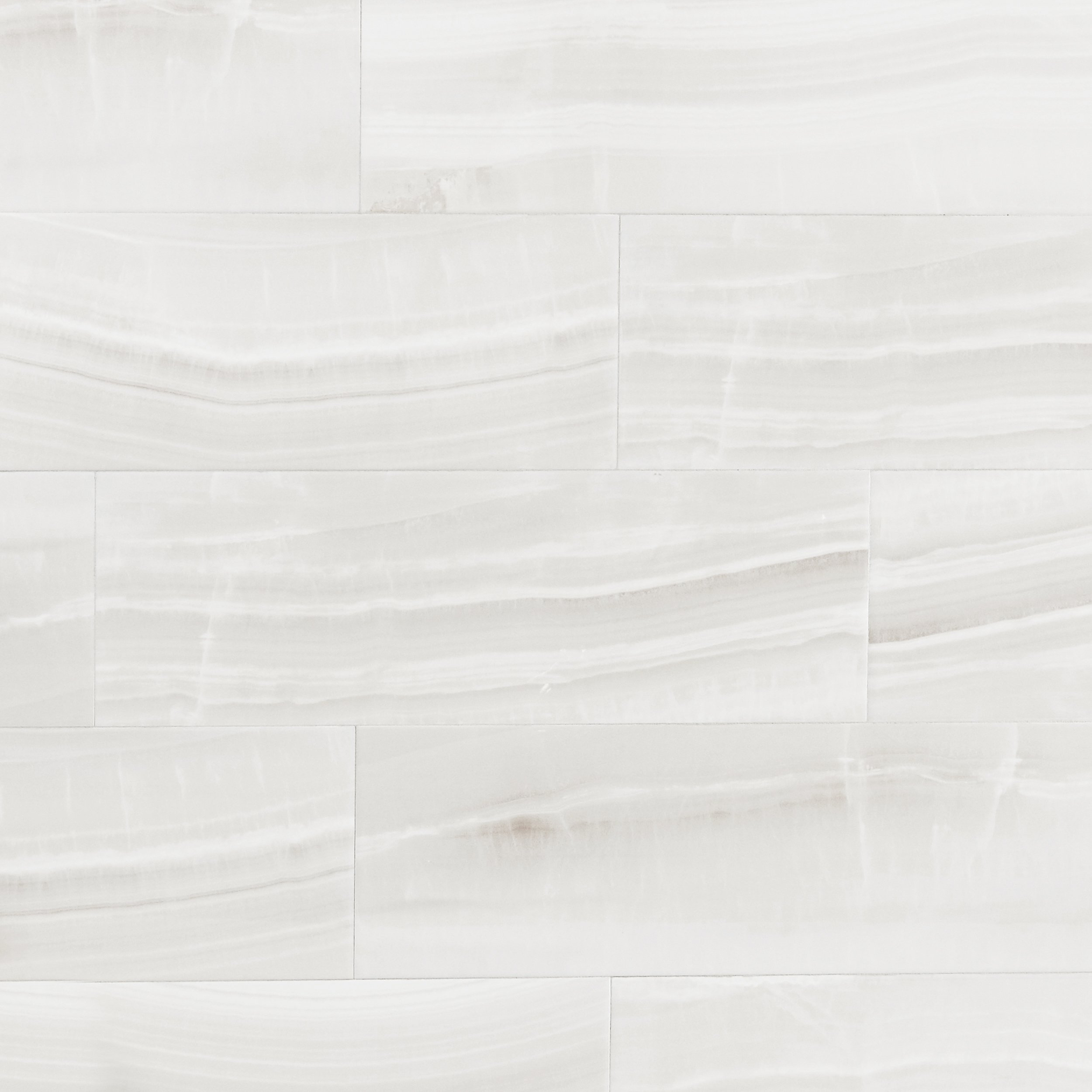 Onyx II Polished Ceramic Tile