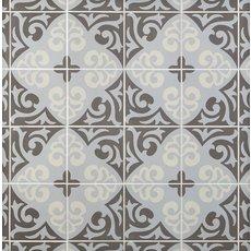 Bedford Decorative Porcelain Tile