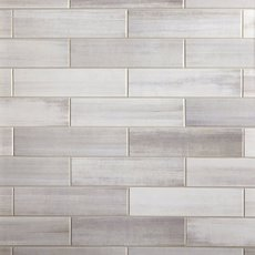 Linen Shadow Polished Ceramic Tile