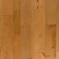 Maple Natural Smooth Engineered Hardwood