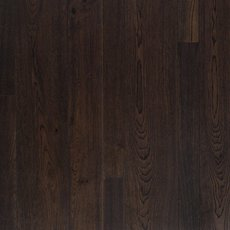 European Oak Graphite Wire Brushed Engineered Hardwood