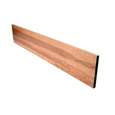Color 29350TW Hickory Stair Riser - 42 in.