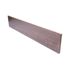 Color 39377TW Maple Stair Riser - 42 in.