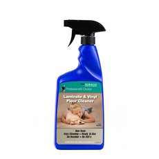 Miracle Laminate and Vinyl Floor Cleaner