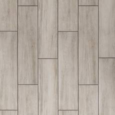 Carson Gray Wood Plank Ceramic Tile