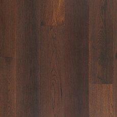 Hickory Mocha Hand Scraped Engineered Hardwood