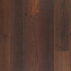 Hickory Mocha Hand Scraped Engineered Hardwood
