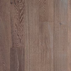 Euro Oak Gray Wire Brushed Engineered Hardwood
