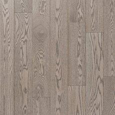 Sandrey Oak Wire Brushed Solid Hardwood