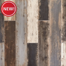 New! Chastain Manor Wood Plank Porcelain Tile