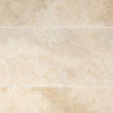 Antique Bergamo Honed Filled Travertine Tile
