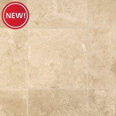 New! Durango Honed Filled Travertine Tile