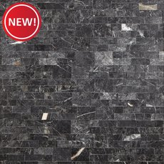 New! Indigo Night Marble Panel Ledger