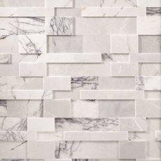 Amethyst Royale Polished Marble Panel Ledger