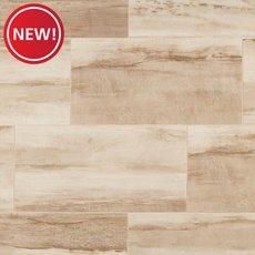 New! Brunello Walnut Polished Porcelain Tile
