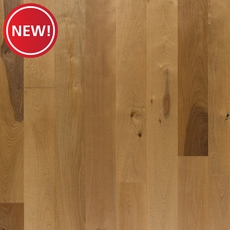 New! Birch Reactive Smooth Solid Hardwood