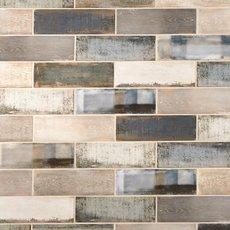 Wheatside Blue Ceramic Tile
