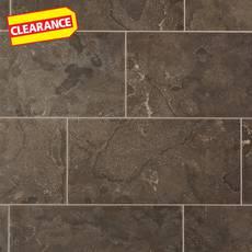 Clearance! Noir Honed Limestone Tile