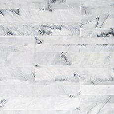 Constellation Gray Polished Marble Tile