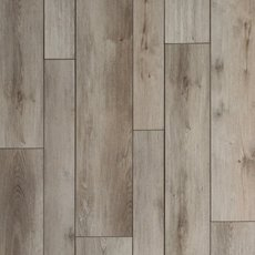 Greythorne Rigid Core Luxury Vinyl Plank - Cork Back