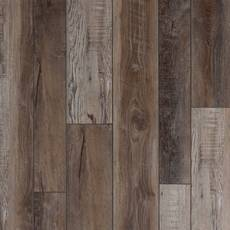 Kingsbarn Rigid Core Luxury Vinyl Plank - Cork Back