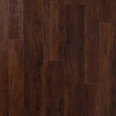 Midtown Oak Rigid Core Luxury Vinyl Plank - Cork Back