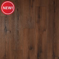 New! Brookside Plank with Cork Back