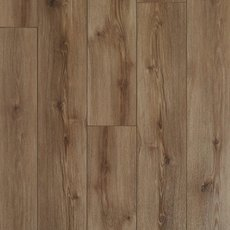 Woodsmoke Rigid Core Luxury Vinyl Plank - Cork Back