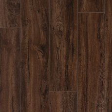 Flint Rigid Core Luxury Vinyl Plank - Cork Back