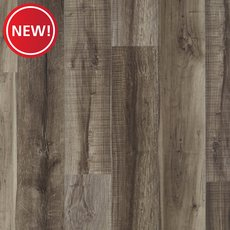 New! Ironside Rigid Core Luxury Vinyl Plank - Cork Back