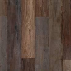 River Mill Rigid Core Luxury Vinyl Plank - Cork Back