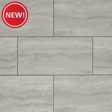 New! Everson Tile with Cork Back