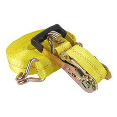 Work Pro Heavy Duty Ratchet Tie-Down