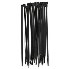Work Pro 8in. UV Cable Tie - 20pk.