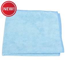 New! Work Pro Microfiber Towels - 24pk.