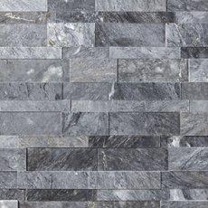 Xlarge Acadia Honed Marble Panel Ledger