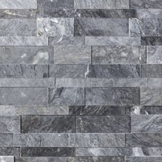 Xlarge Acadia Honed Marble Panel Ledger
