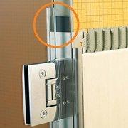 Schluter Kerdi-Board-Zfp Flat Plastic Profile