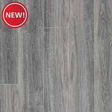 New! Ocean View Oak Water-Resistant Laminate