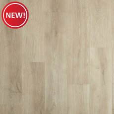 New! Graycliff Rigid Core Luxury Vinyl Plank - Cork Back